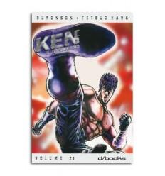 Ken Il Guerriero 23
