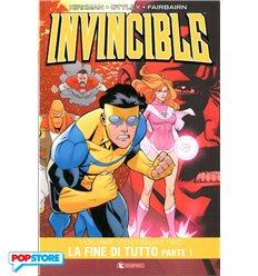 Invincible Tp 024 - La Fine di Tutto Parte 1