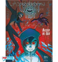 Creepy Past 001 - Nascosto nel Buio