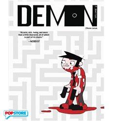 Jason Shiga's Demon 002