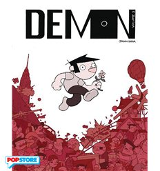 Jason Shiga's Demon 003