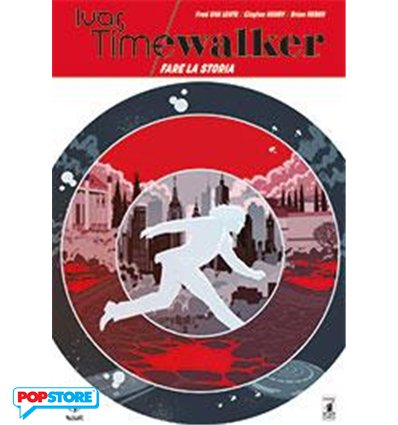 Ivar Timewalker