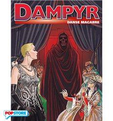 Dampyr 218 - Danse Macabre