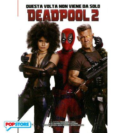 Deadpool Collection 003 - Deadpool e Cable se gli Sguardi Potessero Uccidere Movie Variant