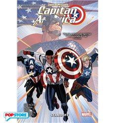 Capitan America, Sam Wilson Hc 002 - Standoff
