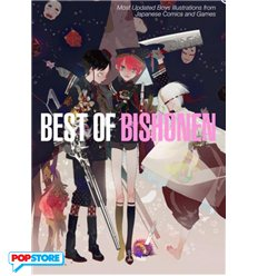 Best of Bishonen