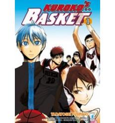 Kuroko's Basket 001