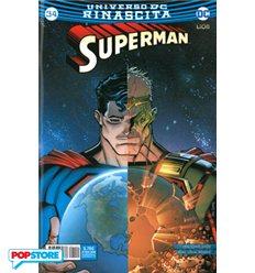 Superman Rinascita 034