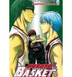 Kuroko's Basket 004