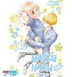 Hatsu Haru - La Primavera Del Mio Primo Amore 010
