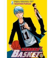 Kuroko's Basket 005