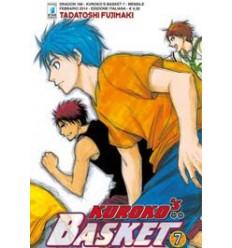 Kuroko's Basket 007