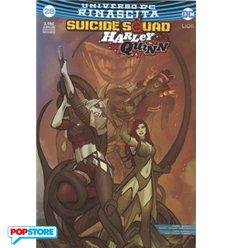 Suicide Squad/Harley Quinn Rinascita 028