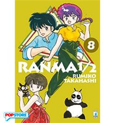Ranma 1/2 New Edition 008