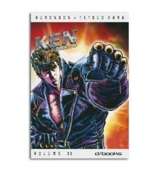 Ken Il Guerriero 26