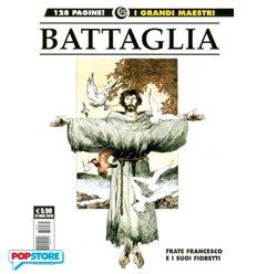 Dino Battaglia - Frate Francesco e i suoi Fioretti