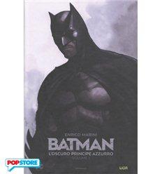 Batman - L'Oscuro Principe Azzurro 001
