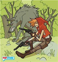 La cacciatrice - Il Ritorno dei Quindici