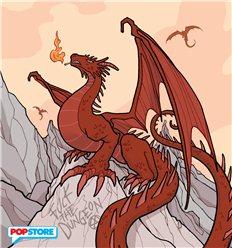 Il drago - Il Ritorno dei Quindici