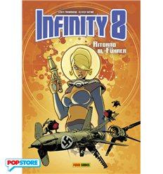 Infinity 8 002 - Ritorno al Fuhrer