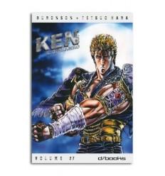 Ken Il Guerriero 27