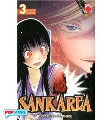 Sankarea Un Amore di Zombie 003