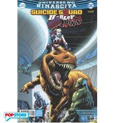 Suicide Squad/Harley Quinn Rinascita 029