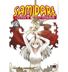 Samidare Lucifer & Biscuit Hammer 004