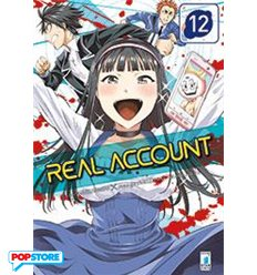 Real Account 012
