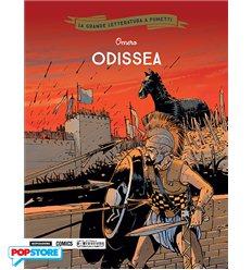 La Grande Letteratura a Fumetti 004 - Odissea