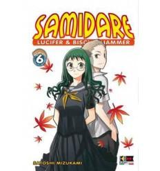 Samidare Lucifer & Biscuit Hammer 006