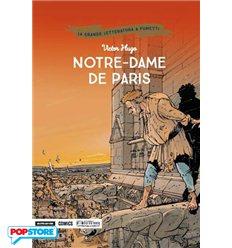 La Grande Letteratura a Fumetti 009 - Notre-Dame de Paris