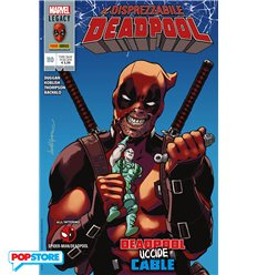 Deadpool 110 - Il Disprezzabile Deadpool 110