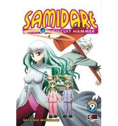 Samidare Lucifer & Biscuit Hammer 009