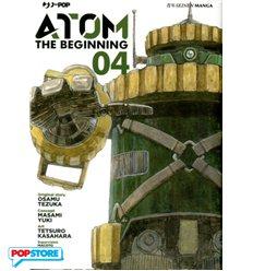 Atom The Beginning 004