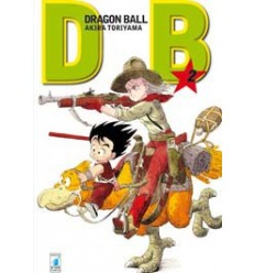 Dragon Ball Evergreen Edition 002