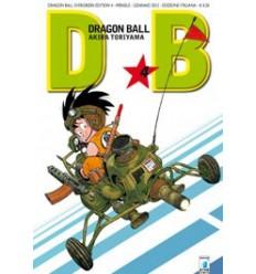 Dragon Ball Evergreen Edition 004