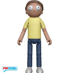 Funko Action Figures - Rick And Morty – Morty