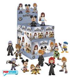 Funko Mystery Minis - Kingdom Hearts