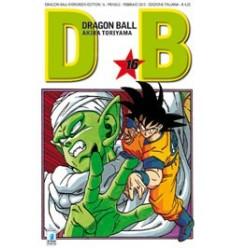 Dragon Ball Evergreen Edition 016
