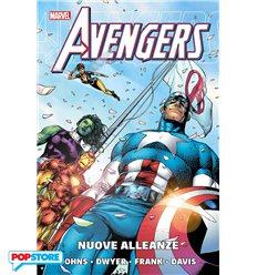 Avengers Nuove Alleanze
