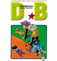 Dragon Ball Evergreen Edition 021