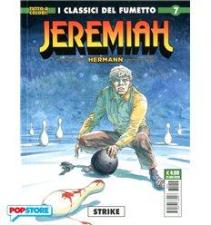 Jeremiah - Strike