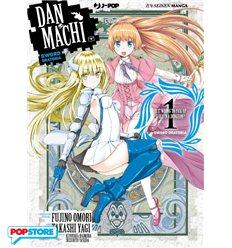 Danmachi Sword Oratoria 001