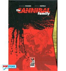The Cannibal Family - Il Cofanetto
