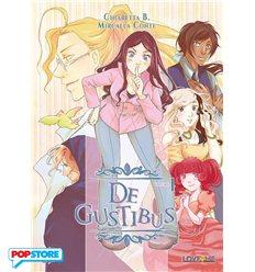 De Gustibus 001