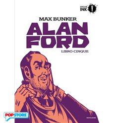 Alan Ford Libro Cinque