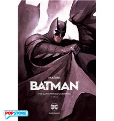 Batman The Dark Prince Charming Hc Book 1 2nd Printing