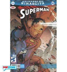 Superman Rinascita 035