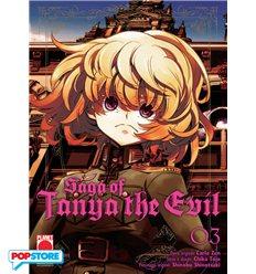 Saga of Tanya the Evil 003